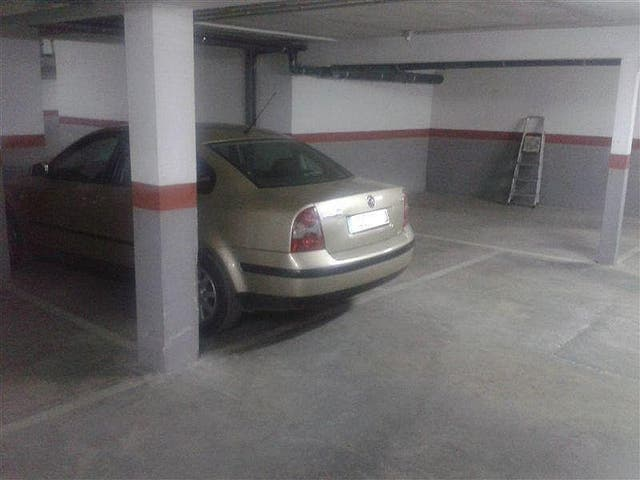 Garaje en venta en Madridejos