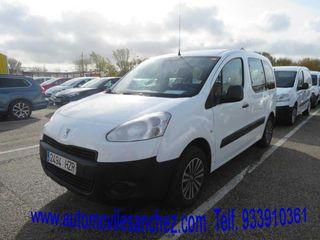 Peugeot Partner 1.6HDI COMBI-5