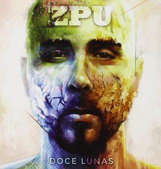 ZPU - Doce Lunas - CD