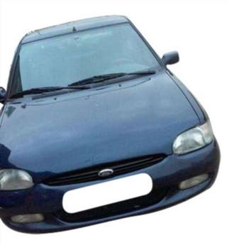 Despiece ford escort 1.8 año 1998