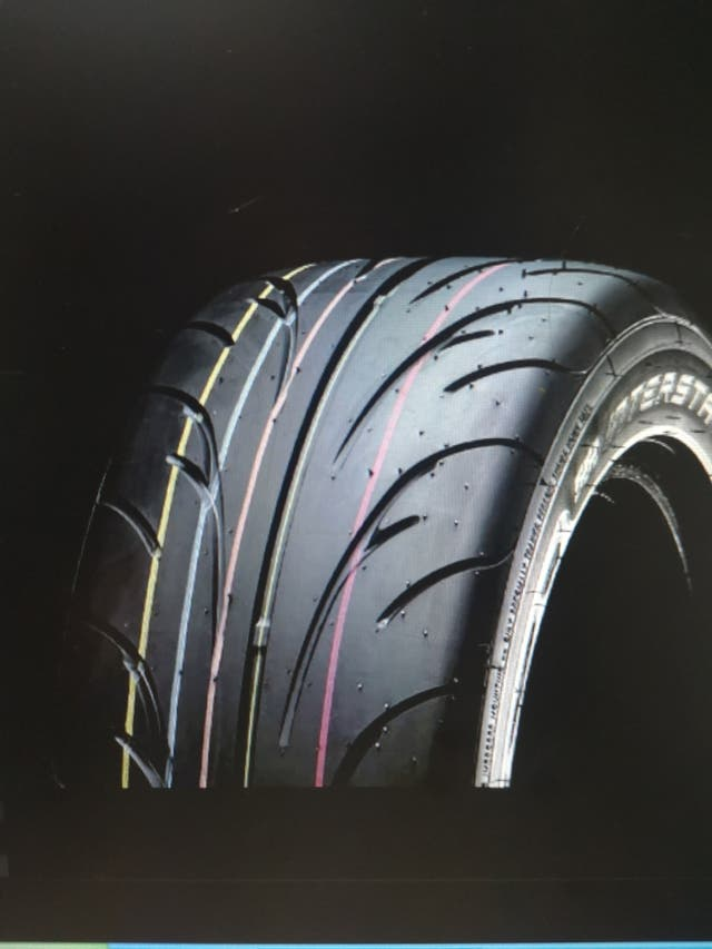 225/45r17 94W Neumaticos semi slick