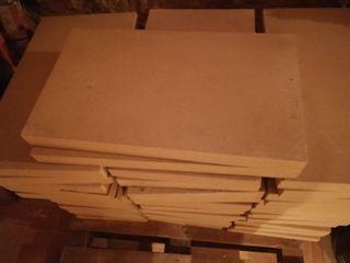 Piedra de Calafell 50x30x4 cm
