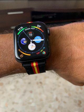 Correa España Apple Watch