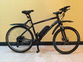 """Como nueva: Bicicleta MTB de 27,5"""" con Ciclotek"""