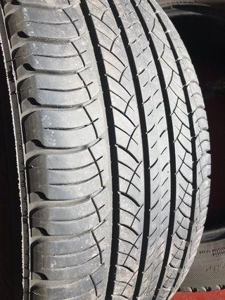 Neumático Michelin latitude hp, 235-50R18 97V