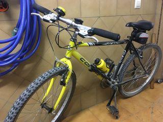 Bicicleta de montaña / caminos
