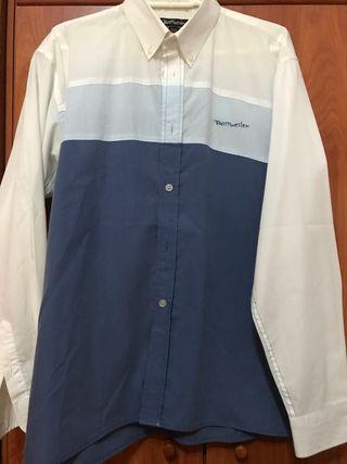 Camisa vintage rottweiller