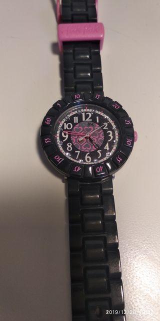 Reloj niña Marca Swatch