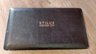 Compás Stilus Precison 170