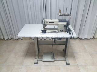 Maquina de coser ALFA KM-137B