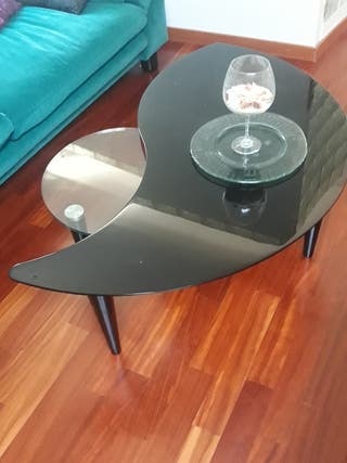 mesa sofa (forma piano)