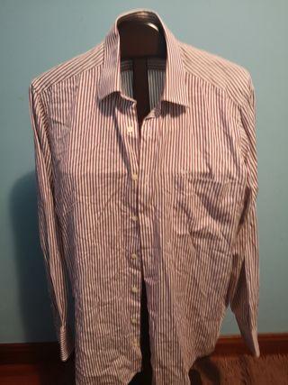 Camisa Ungaro XL