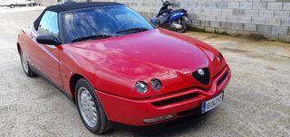 Alfa Romeo V6 Spider