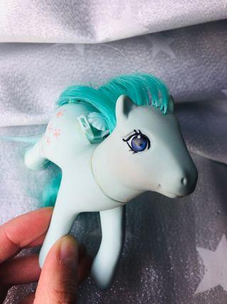 Mi pequeño pony spain