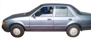 Despiece ford orion 1.6 g año 1989