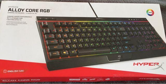 HyperX Alloy Core Keyboard