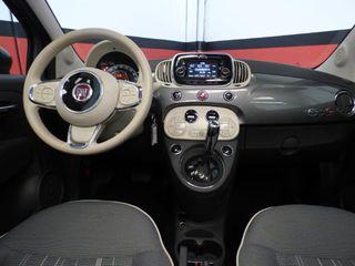 Fiat 500 Cabrio 1.2 69CV Lounge Automático