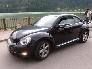 Volkswagen Beetle 2.0 TDI Sport 11/2013 88.000km