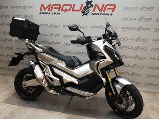HONDA XADV 750 ABS 2017