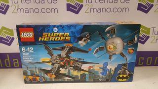 FIGURA LEGO SUPER HEROES 76111
