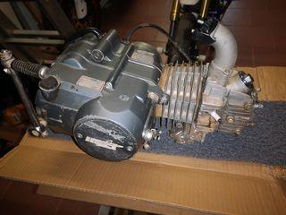 motor 125 imr