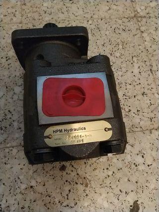 bomba hidráulica compresor sondeos