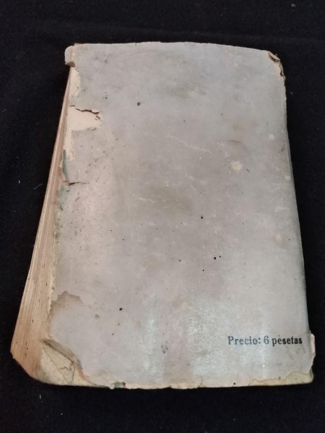 Libro Santa Rita De Casia Año 1946