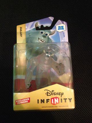 Sulley Cristal Disney Infinity