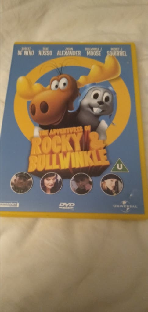 dvd for sale