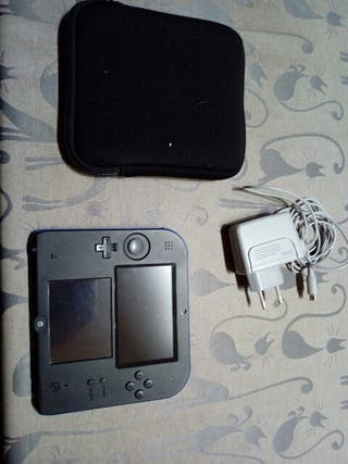 Pack: Consola 2DS 64GB JACKED + PS3 1TB JACKED