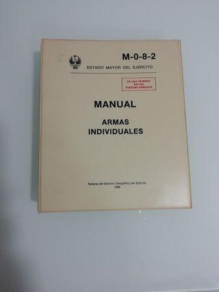 MANUAL ARMAS INDIVIDUALES N082