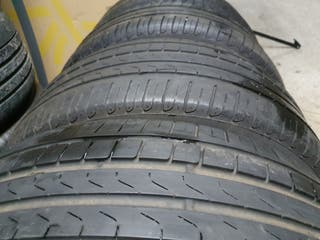 Neumáticos 245 50 18 Pirelli Runflat