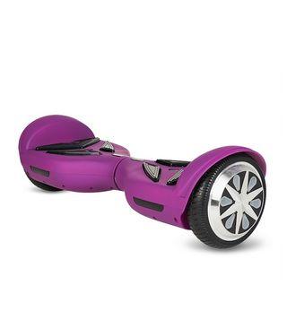 """Hoverboard 6.5"""" color lill lucido con Motor de 350"""