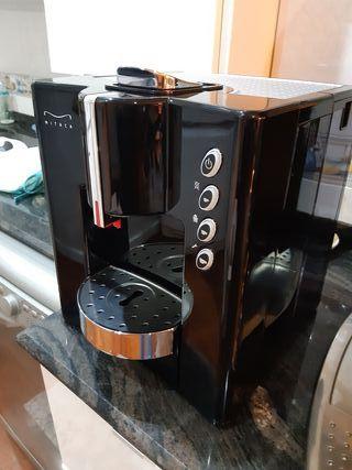 Cafetera Illy Espresso Mitaca