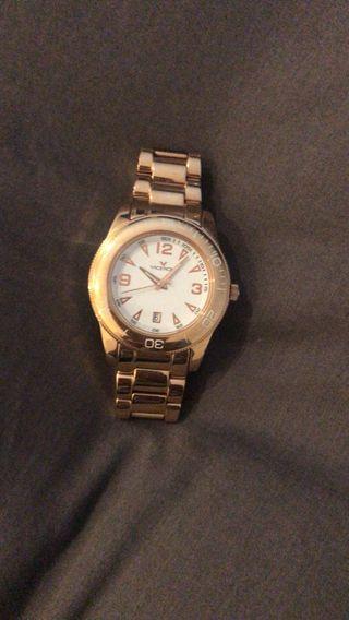 Reloj viceroy dorado de mujer