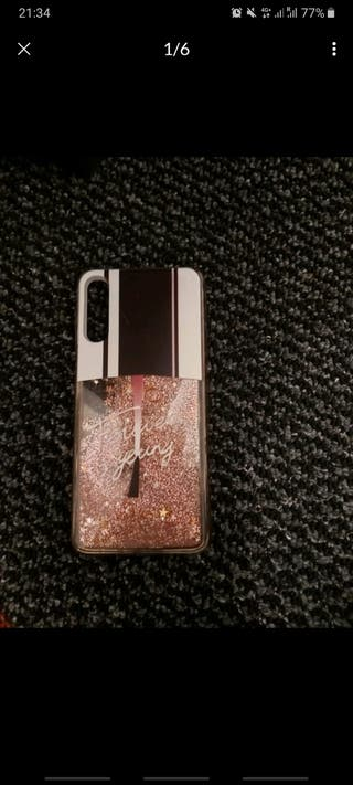 Samsung A70 Cover