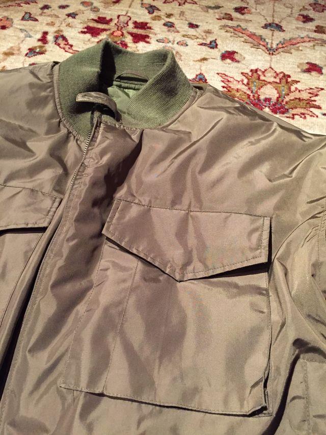 Chaqueta piloto Vietnam G8 wep jacket