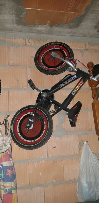 bici y coche para niños 120 euro los dos 639737109
