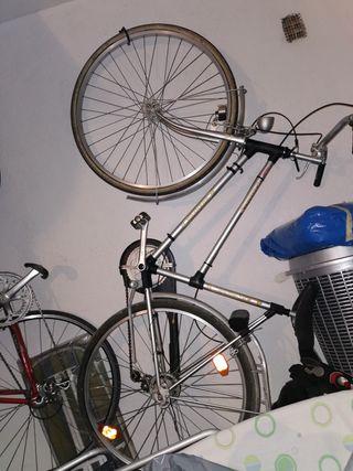 bicicleta antigua kettler alemana