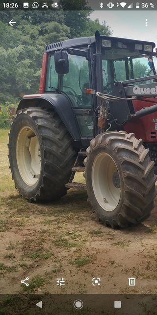 Neumaticos agricolas tractor valtra