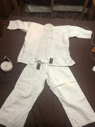 Kimono Judo/karate negociable
