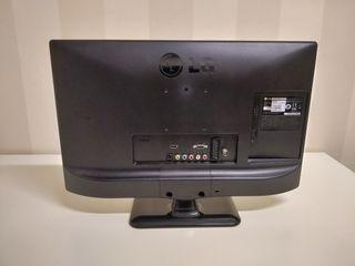 "TV LG 22"" HDMI"