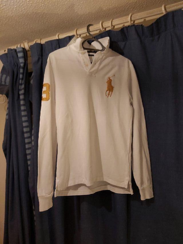 Polo Ralph Lauren Shirt Men's 2019