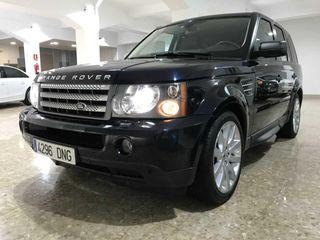 Land-Rover Range Rover Sport 4.2 V8 SUPERCHARGED