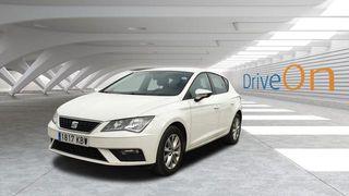 SEAT Leon 1.6 TDI SANDS Style 85 kW (115 CV)