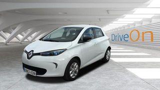 Renault Zoe Life 40 R90 68 kW (92 CV)