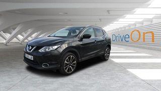 Nissan Qashqai 1.6 dCi SANDS Tekna Premium 4x2 96kW (130CV)
