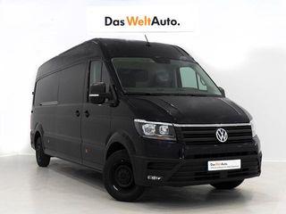 Volkswagen Transporter 2.0 TDI 35 BL TA L4H3 103 kW (140 CV)