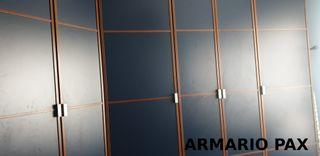PAX Armario,320x60x236cm