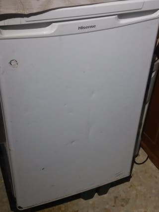 Mini Frigo con congelador